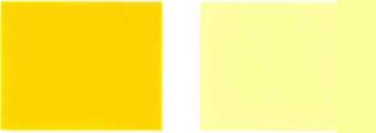 Κίτρινο-180 χρώματος χρωστικής